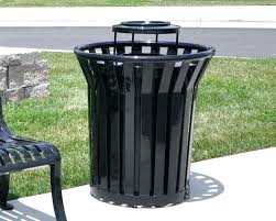 commercial outdoor trash cans. Outside Garbage Cans Trash Can Marvellous Commercial Outdoor For Prepare 3 Cardboard . O