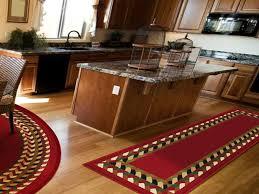 red kitchen rugs. Red Kitchen Runner Rugs Set