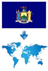Albany Apostille New York