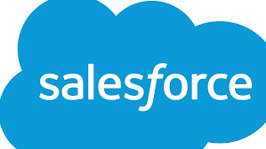Salesforce Logo Salesforce Com Logo Thrive Business Marketing