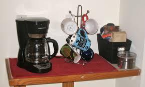 Kitchen Coffee Bar Coffee Craze Life After School