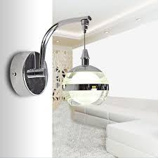 Mode Led Wandlamp Moderne Minimalistische Wandlamp Mooie Chird Kamer