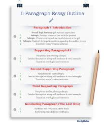 paragraph essay what is it and how to write it com students will not realize how to write a 3 paragraph essay out having an outline to follow here is an outline of the five paragraph essay the most