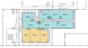 office space floor plan. Office Space Floor Plans Plan L