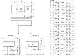 Chic Dimensions Of Kitchen Sink Kitchen Sink Dimensions In Inches Small Kitchen Sink Dimensions