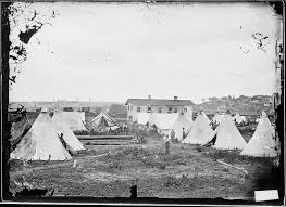 topic civil war contraband camps of northern virginia