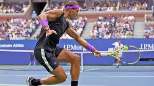 How Rafael Nadal Beat Daniil Medvedev In The US Open Final   ATP Tour