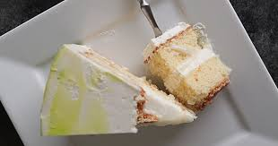 Coconut Scratch Lime Cake Recipe Karas Couture Cakes
