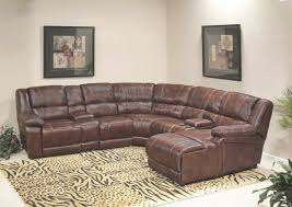 beautiful leather reclining sectional sofa with chaise rota home design within leather sectional with chaise