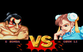 street fighter ii screenshots for dos mobygames