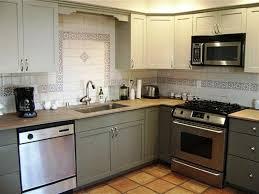 Painting Over Oak Kitchen Cabinets Diy Kitchen Cabinet Refinishing Also Kitchen Cabinet Painting