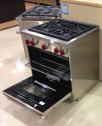 wolf 30 gas range. Simple Kitchen Decorations With Wolf 30 Inch Professional Gas Ranges, Red Control Knobs, And Range