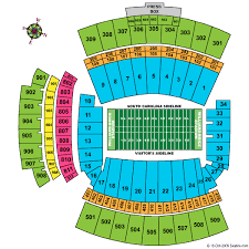 University Of Tennessee Seating Chart Map Of Tennessee Football Seating Map Free Download