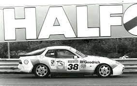 Porsche 944 Turbo Entered By Porsche Cars Gb For 1970 Porsche Le Mans Winner Richard Attwood Who Finished 5th In This Porsche Porsche Club Porsche 944 Porsche