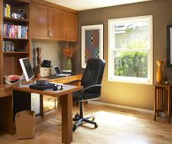 Small Picture Home Office Design Several Choices For Home Office Design Ideas