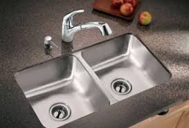 Understanding The Basics Of A Laminate Countertop With Bevel Edge How To Install Undermount Kitchen Sink
