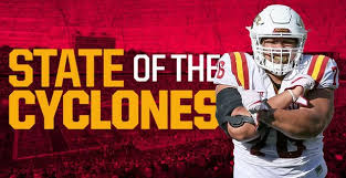 State Of The Cyclones Iowa State Creating Defensive Line Depth