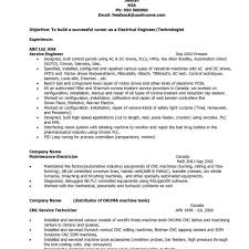 Resume Summary For Experienced Electrical Engineering Resume Summary Samples Electrical Sample 23