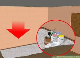paint designs for walls5 Ways to Paint Designs on Walls  wikiHow