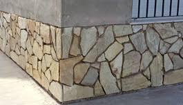 Revestimiento Y Restauración Fachadas En Piedra Natural  Obras De Fachada De Piedra Natural