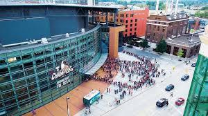 Van Andel Seating Chart Van Andel Arena Grand Rapids Meetings Facilities