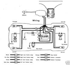 universal turn signal switch 3pc kit new chevy ford 6v 1952 Chevy Turn Signal Switch Wiring Diagram 1952 Chevy Turn Signal Switch Wiring Diagram #37 Chevrolet Turn Signal Wiring Diagram