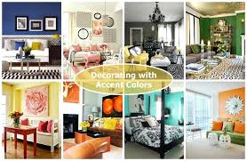 Yellow home decor accents Interior Home Decor Accent Decorating With Accent Colors Home Decor Accessories To Go With Your Wall Paint Home Decor Accent Kcnhgsingspielsclub Home Decor Accent What Is Accent Color Decor Ideas For Grey Living