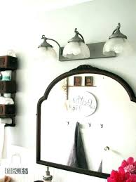 farmhouse vanity lights. Farmhouse Vanity Lights Bathroom Lighting Inspiring Galvanized Style Canada I