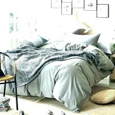 light gray duvet covers y king bedding lots cal cover twin dark blue linen textured