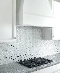 kitchen backsplash tile gray white