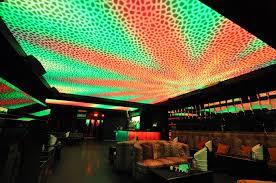 Light And Sound Design Cavalli Club Tech Light And Sound Design