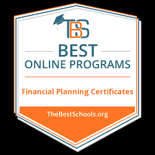 A retirement certificate is a certificate given. The 20 Best Online Certified Financial Planning Cfp Programs Thebestschools Org