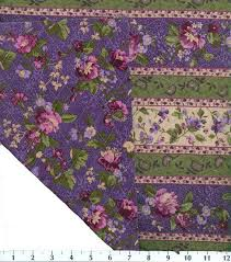 Double Face Quilt Fabric-Purple Cntry French   JOANN & Premium Quilt Cotton Fabric 42\u0022-French Adamdwight.com