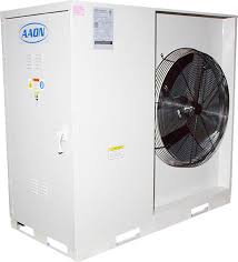 heating and cooling products cf series