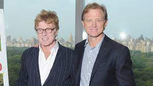 Redford was born charles robert redford jr. James Redford Dead Filmmaker And Son Of Robert Redford Was 58 The Hollywood Reporter