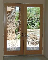 glass doors frosted glass front entry doors ferns 2d tropical entrance