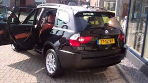 Coupe Series 2006 bmw x3 review : BMW X3 2.0 Diesel Navigatie Leer Parktronic 2006 - YouTube