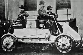 Who Made The First Car A Brief History And Evolution Of Electric Cars