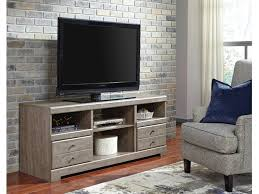 lg tv stand. signature design by ashley lg tv stand w/fireplace option w261-68 lg tv l