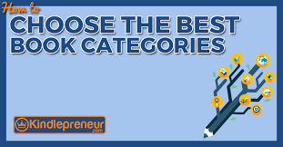 The Secret Method To Choosing Amazon Book Categories 2019