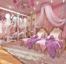 Dream room idea for your little princess