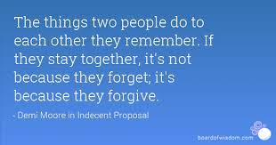 The Best Forgiveness Quotes - 1 to 10