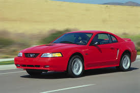 2000 Ford Mustang - news, reviews, msrp, ratings with amazing images