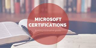 Microsoft Cert Voucher Microsoft Certification Changes What You Need To Know