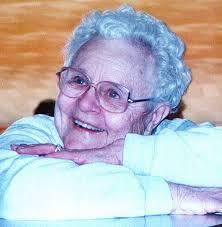 OBITUARY: Alice Martha McDougall - Obituaries - Crookston Times ...