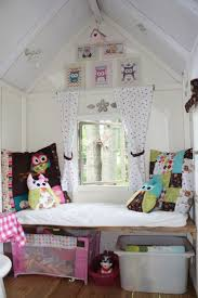 playhouse furniture ideas. playhouse interior decor bench cushions frames owls furniture ideas