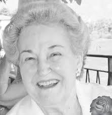 Obituary: Nada Frances Hornback - Obituaries - Mount Shasta Herald - Mount  Shasta, CA - Mount Shasta, CA