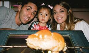 Catfish host Nev Schulman and wife ...