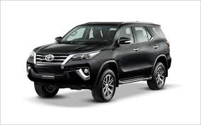 new car releases in australiaNew Toyota Fortuner revealed in Australia India launch soon