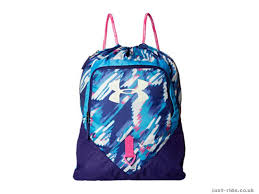 under armour undeniable sackpack. ua undeniable sackpack u ap by under armour europa purple rebel pink sugar mint 2kidcdjy